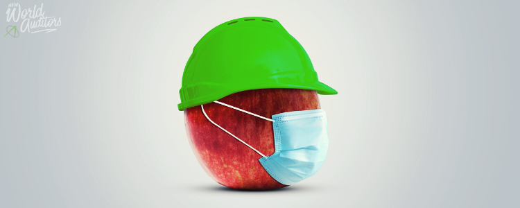HACCP in the workplace
