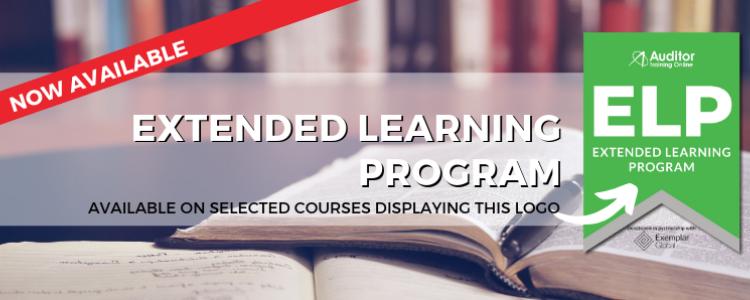 Extended Learning Program
