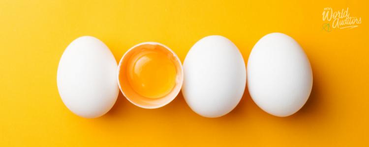Eggs and Foodborne Illnesses