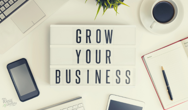 Tips to Kick off Your New Business