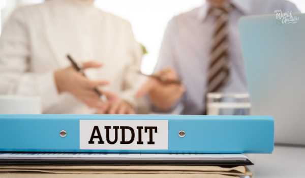 Internal Audit On-Site Activities