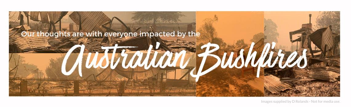 Australian Bushfire Season